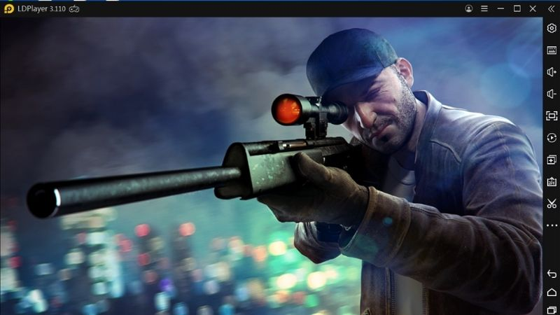 How to Download and Play Sniper 3D: Fun Free Online FPS Shooting Game on PC