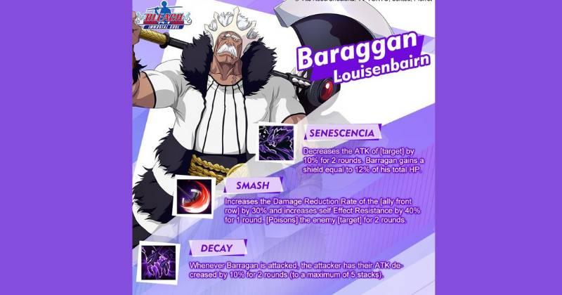 Bleach Eternal Soul Tier List August Update 2021