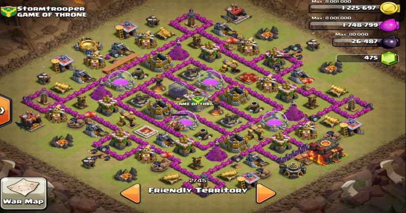 Best Clan War Tips for Clash of Clans At Every Town Hall Level