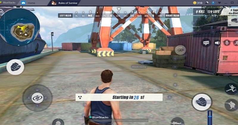 Rules of Survival Top Tips and Tricks for More Wins