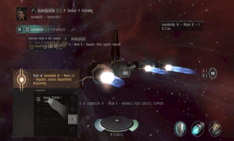 Eve Online Slasher