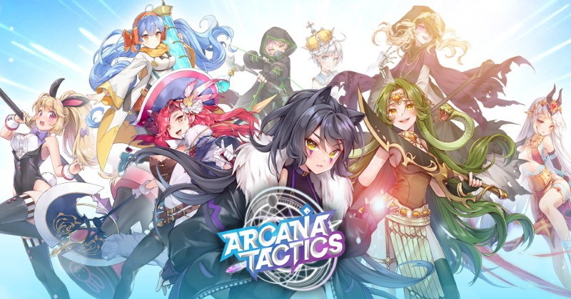 Arcana Tactics – Ultimate Character Tier List & How To Reroll Guide