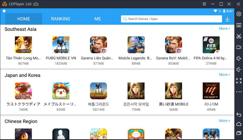 Download Mobile Legends: Bang Bang for PC with LDPlayer
