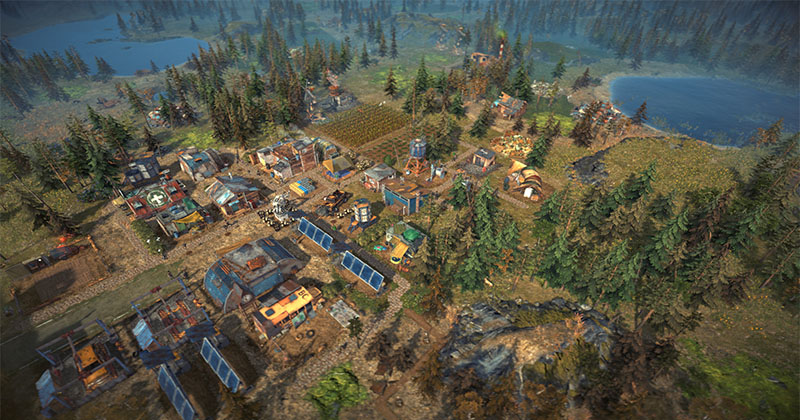The Best Upcoming Real Time Strategy Games for in 2021