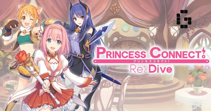 Princess Connect Re: Dive - How To Become The Best Player In The Game. Ultimate Tips & Tricks