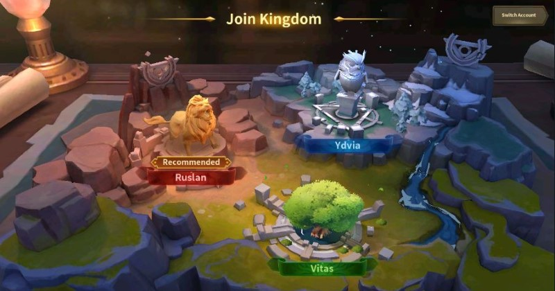 How to Download and Play Infinity Kingdom
