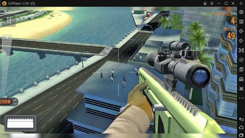 How to Download and Play Sniper 3D: Fun Free Online FPS Shooting Game