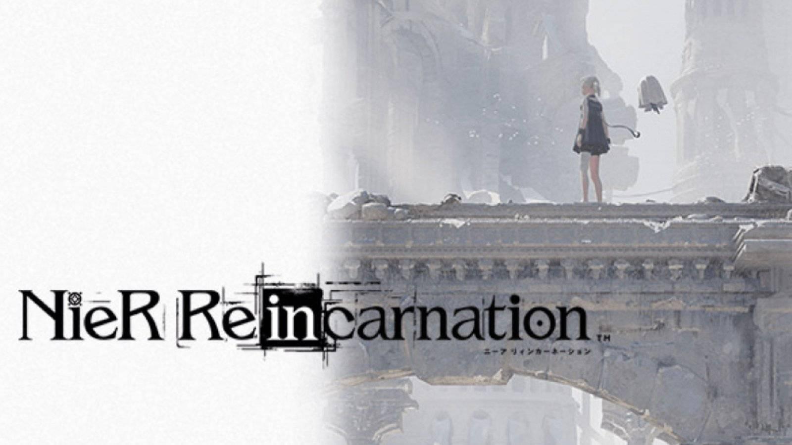 NieR Re[in]carnation Preview—Maha Karya Yoko Taro Segera Hadir di Genggamanmu!