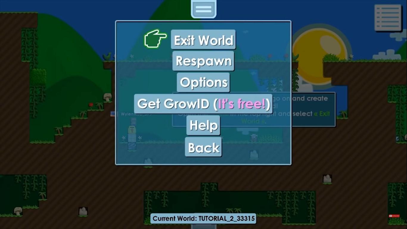 Panduan Dasar Bermain Growtopia di PC Menggunakan Emulator Android LDPlayer