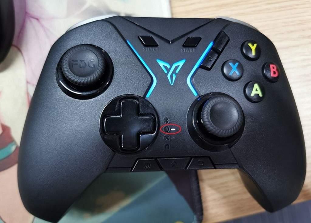 Gamepad pada Emulator   Cara Menggunakan Pengontrol Gamepad
