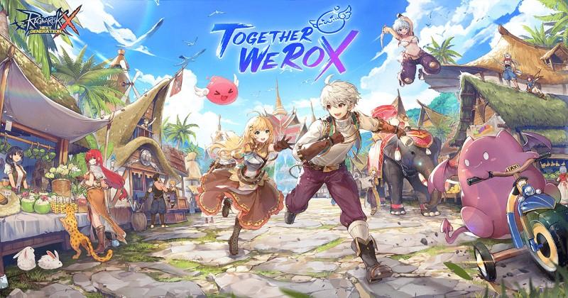 Ragnarok X: Next Generation| Dicas e jogabilidade para iniciantes