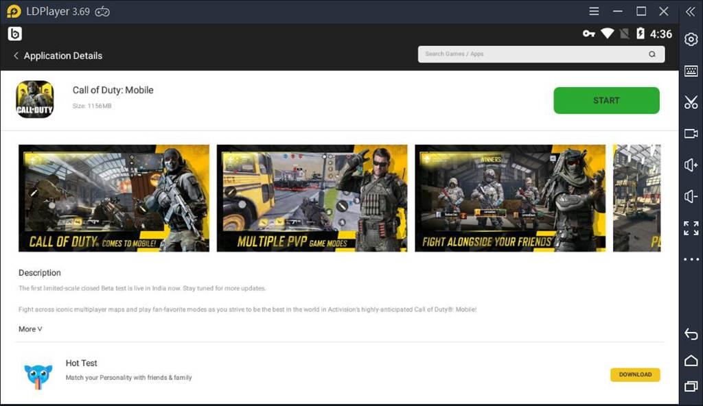 Call of Duty Mobile Para PC | Como jogar COD Mobile no Windows