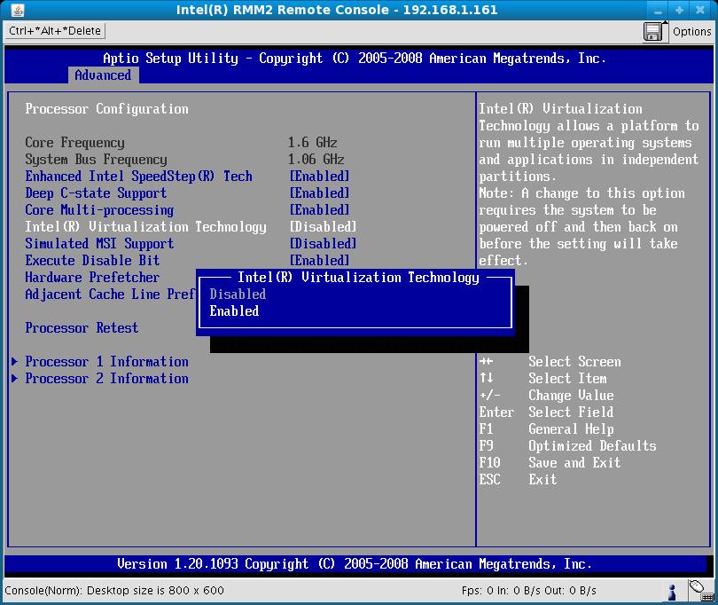 Como abrir a VT (Tecnologia de virtualização)