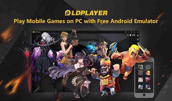 Como jogar Omega Legends no PC