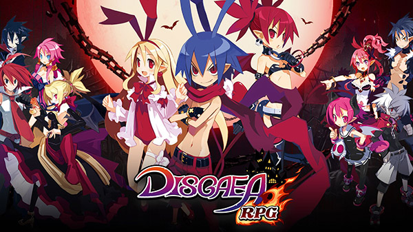 Disgaea RPG lançará versão global em inglês na primavera de 2021