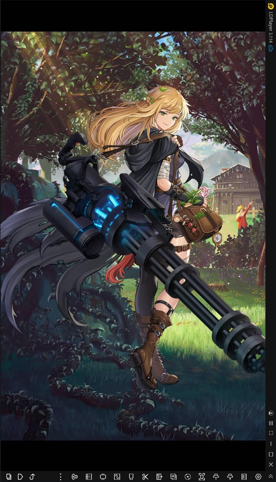 【攻略】《守望傳說》未來騎士角色解析、技能與搭配組合建議