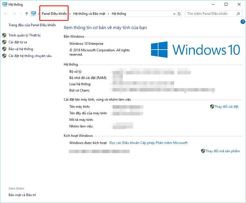 Hướng dẫn khắc phục trình giả lập bị lag sau khi Windows 10 cập nhật