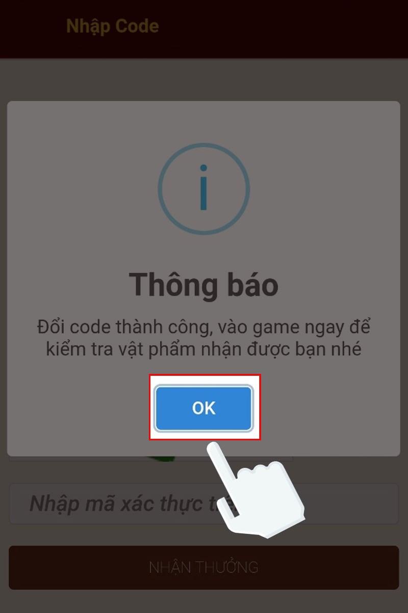 LDPlayer Code Tân OMG3Q mới nhất   Mã nhập hướng dẫn