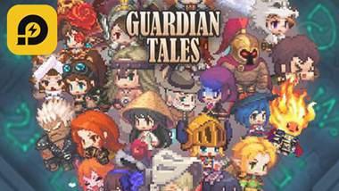Guardian Tales : guide pour les débutants