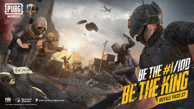Play PUBG Mobile on PC with FPS Boost