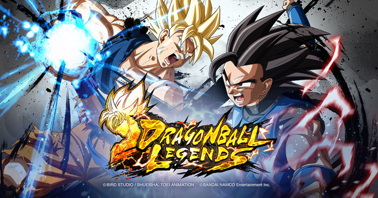 Play Dragon Ball Legends on PC with Free...