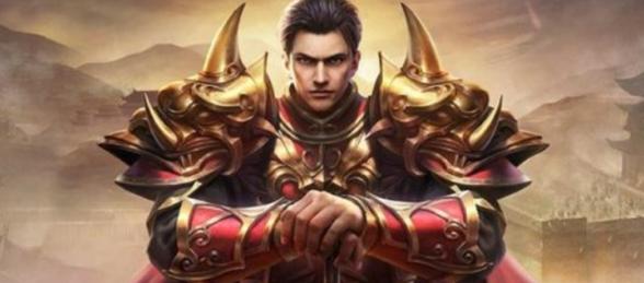 傳奇RPG頁遊《新戰神傳奇》搶先釋出遊戲資訊