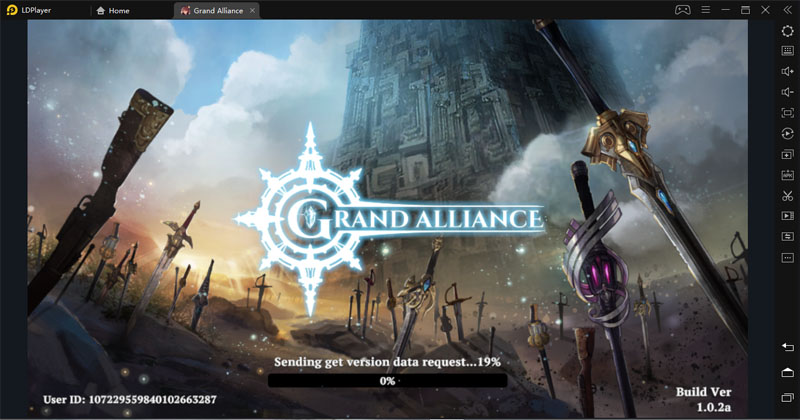 Grand Alliance Early Access and How to B...