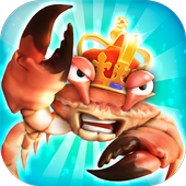 King of Crabs on pc