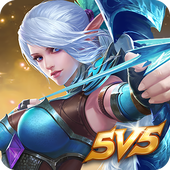 Mobile Legends: Bang Bang on pc