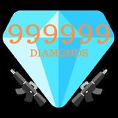 Diamantes para Free Firee Plus