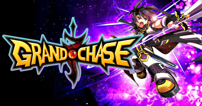 Guide and Secrets of Grand Chase