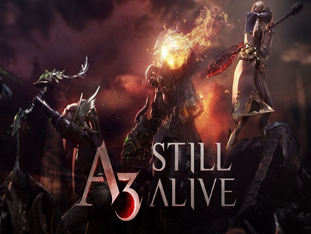 A3: Still Alive: Battle Royale Dijelaska...