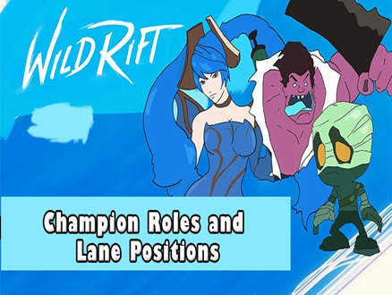 Panduan Pemula LOL Wild Rift: Champion P...