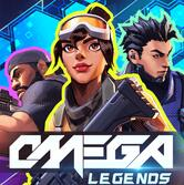 Omega Legends on pc