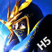 奇蹟MU:大天使之劍H5 on pc