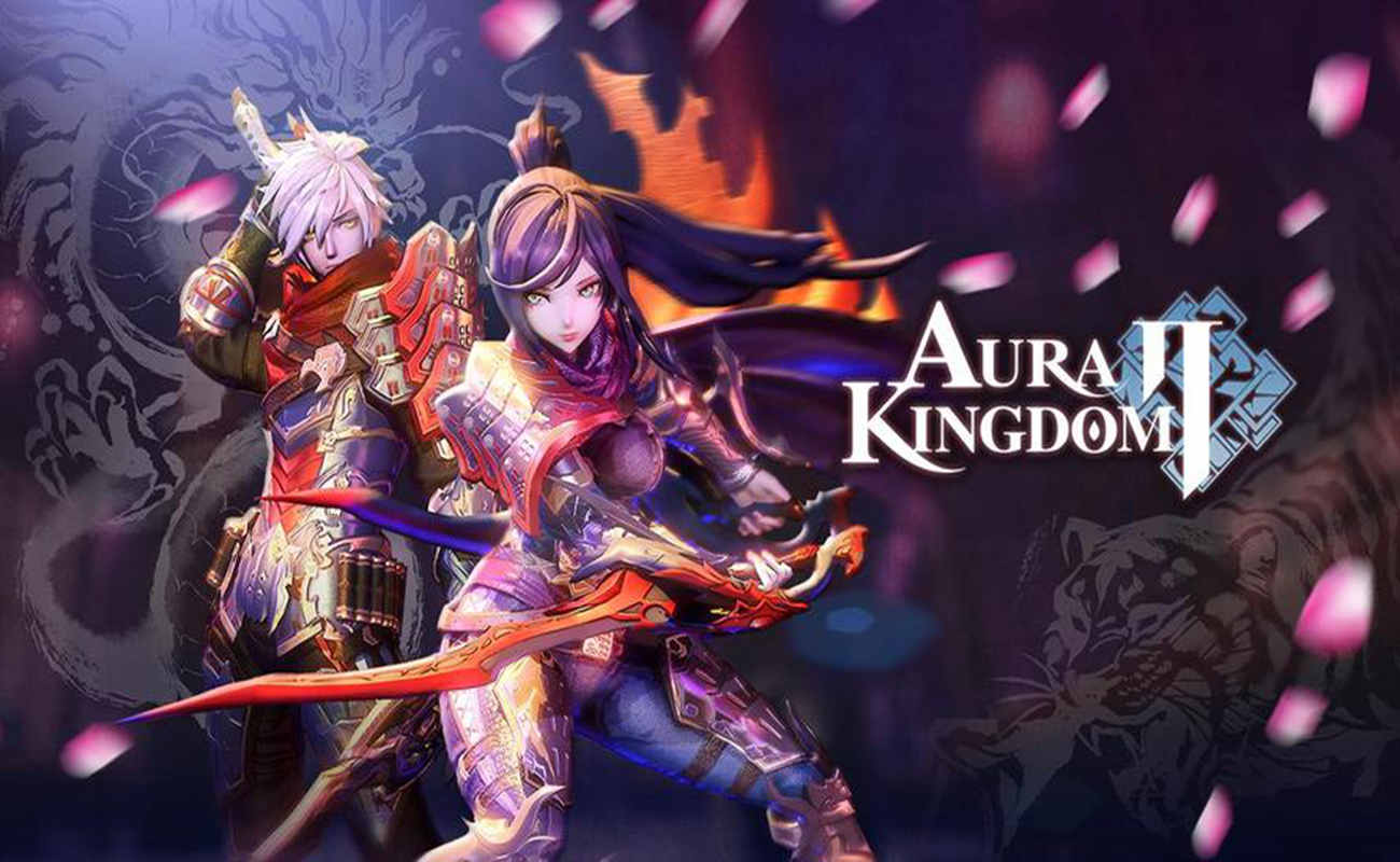 Aura Kingdom 2 on PC: How to Download an...