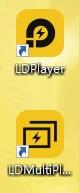 Recréer LDPlayer Instance